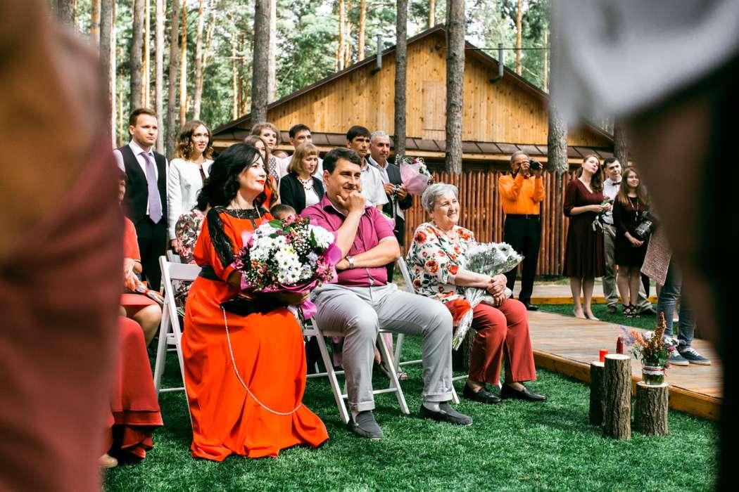 Фото 14153052 в коллекции Свадьба Артемия и Анны - Фотограф Крупин Георгий