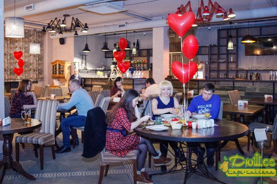 """Фото 14186372 в коллекции 3 этаж - ресторан """"Дюшес"""" - Кафе-чайхана """"Дюшес"""""""
