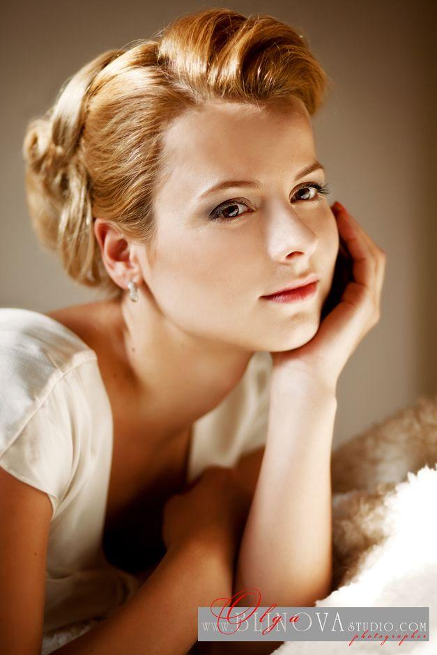 Фото 516615 в коллекции Мои фотографии - Анна Гринблат.  Свадебный визажист-стилист.