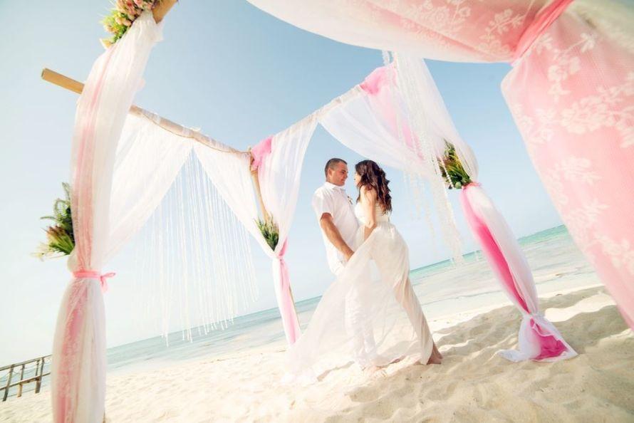 Как фотографировать свадьбу в яркий солнечный день