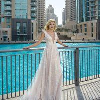 Платье: 116 Возможные цвета: капучино/молоко Цена: 25000 Вариант покупки: под заказ Оплата: 100% предоплата  Срок исполнения от 1-1,5 месяцев!