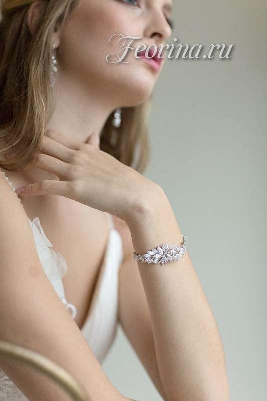 Каролин Цена: 2000 Этот товар на сайте:  - фото 17036162 Свадебный салон Feorina