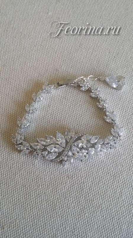 Каролин Цена: 2000 Этот товар на сайте:  - фото 17036164 Свадебный салон Feorina