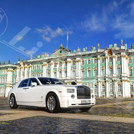 Аренда Rolls Royce, арт. 555, цена за 1 час
