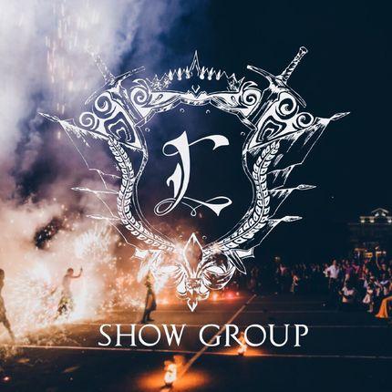 Огненное шоу - пакет Luxury