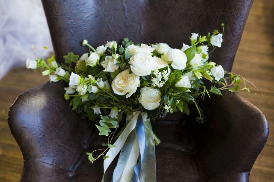 Фото 14852038 в коллекции Петербургская свадьба - Студия цветов и декора Aster