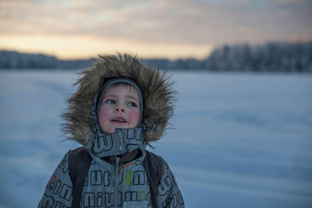 Фото 14377190 в коллекции зима 2016 - Фотограф Евгений Пшеницын