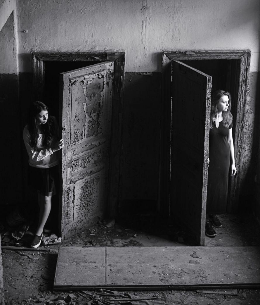 Фото 14377300 в коллекции Анастасия и Ирина - Фотограф Евгений Пшеницын