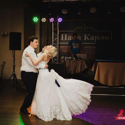 Постановка свадебного танца по экспресс-методу