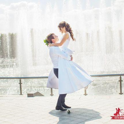 Постановка свадебного танца за 3 урока