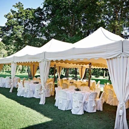 Организация выездных свадебных мероприятий, цена за 1 персону