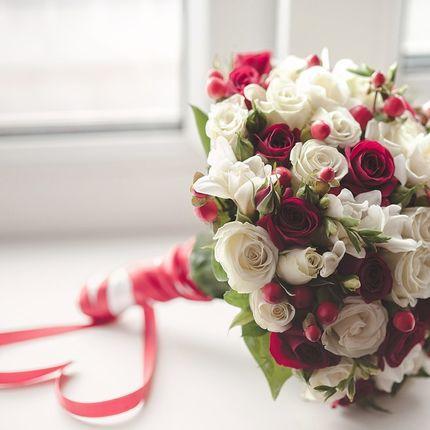 Букет для невесты - пакет 2