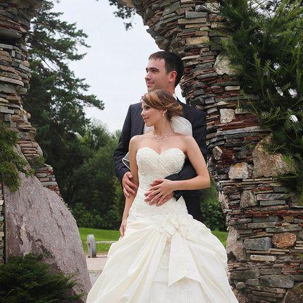 Свадебная фотосъёмка «До первого танца» (7-8 часов)