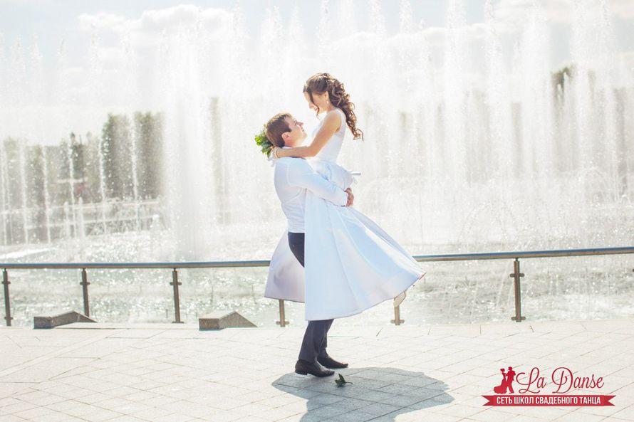 Фото 14412378 в коллекции Свадебный танец - Школа свадебного танца La Danse
