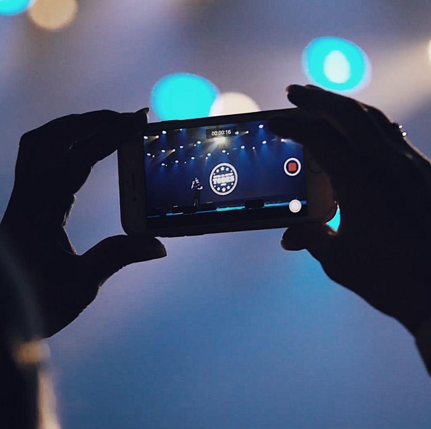 Видеосъёмка мероприятий - пакет Минимум