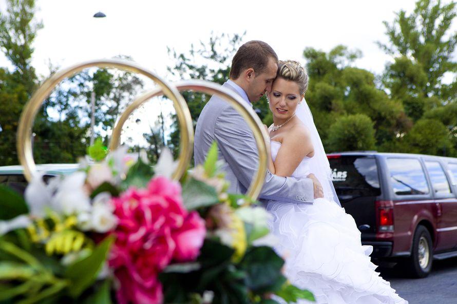 Свадьба в Петербурге - фото 509228 Свадебный фотограф Алексей Иванов