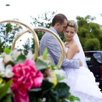 Свадьба в Петербурге