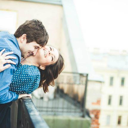 "Фотосъёмка Love story - пакет ""Романтическая фотосессия"", 1 час"