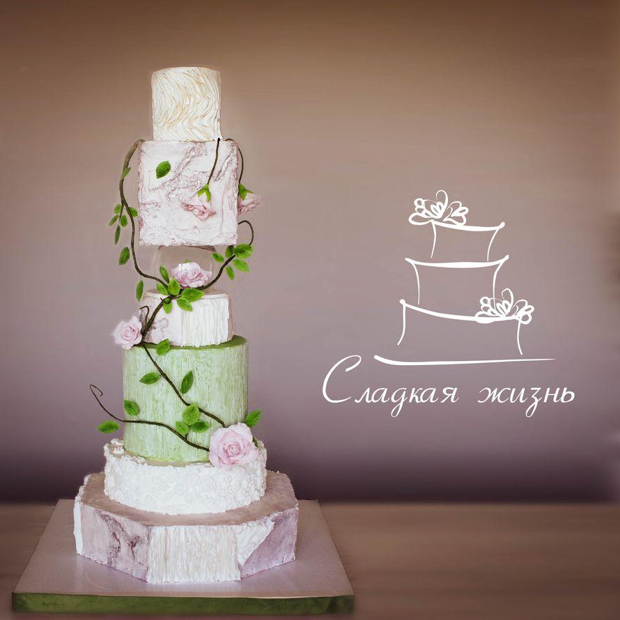 Шоу-торт, 1 кг