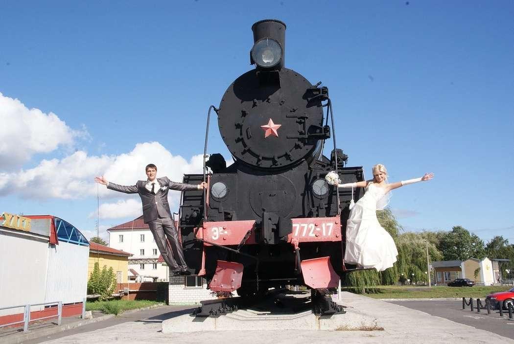 """Фото 14488362 в коллекции Моё свадебное - """"Полесский соболь"""" - проведение праздников"""