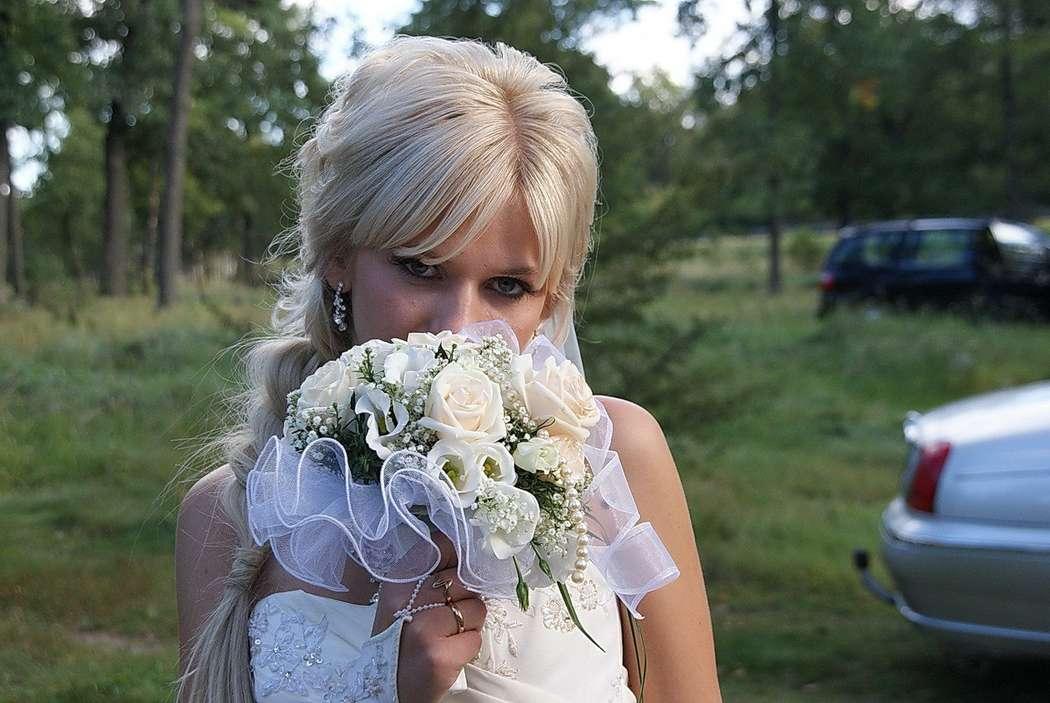 """Фото 14488374 в коллекции Моё свадебное - """"Полесский соболь"""" - проведение праздников"""