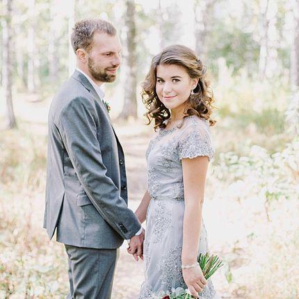 Проведение камерной свадьбы