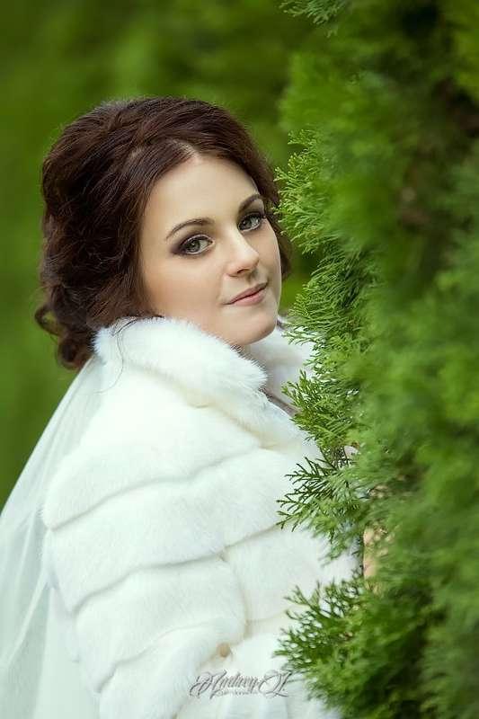 Фото 14489320 в коллекции Самые красивые невесты - Алена Цыкина