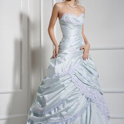 Свадебное платье Ромина