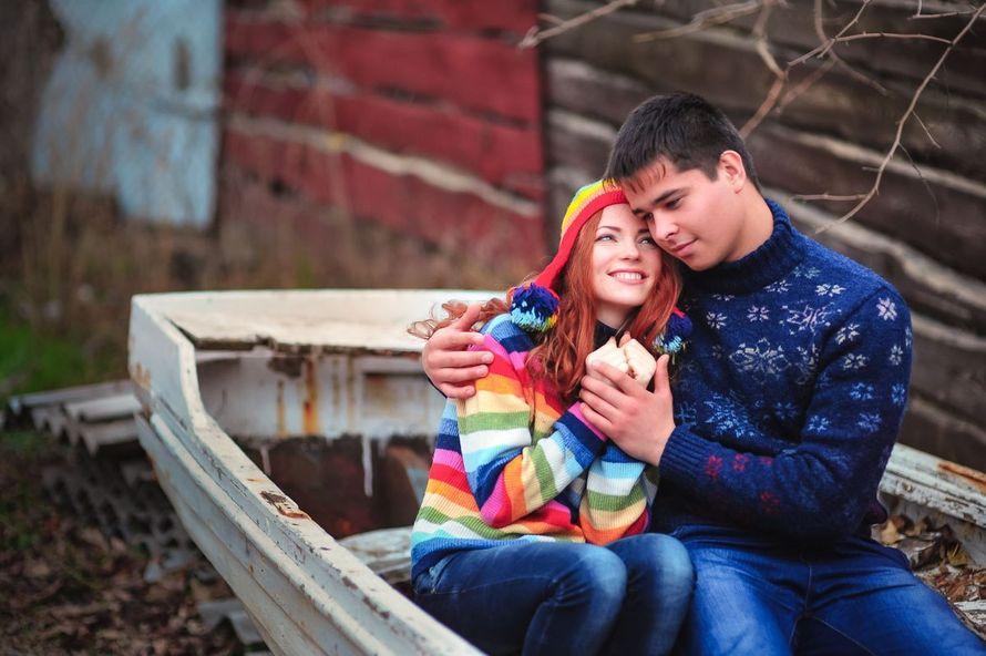 Оксана и Артем в рамках МК Ильи Двояковского (декабрь 2014) - фото 14511632 Фотограф Дмитрий Чернышев