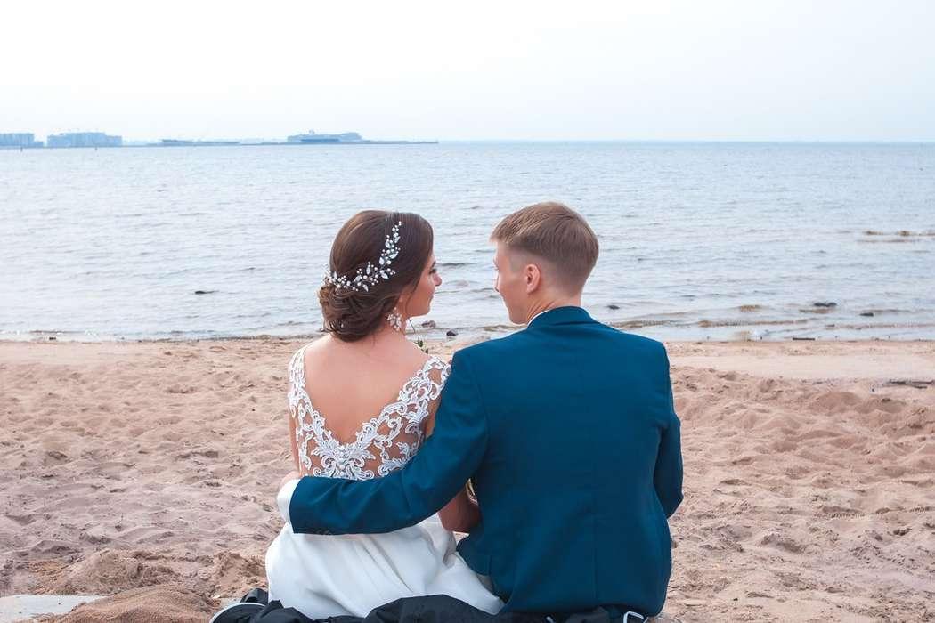 Невеста Саля :) - фото 16551736 Стилист Екатерина Харченко