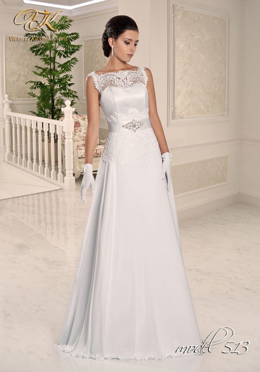 Фото 3502393 в коллекции Наличие на данный момент - Свадебный салон Королева