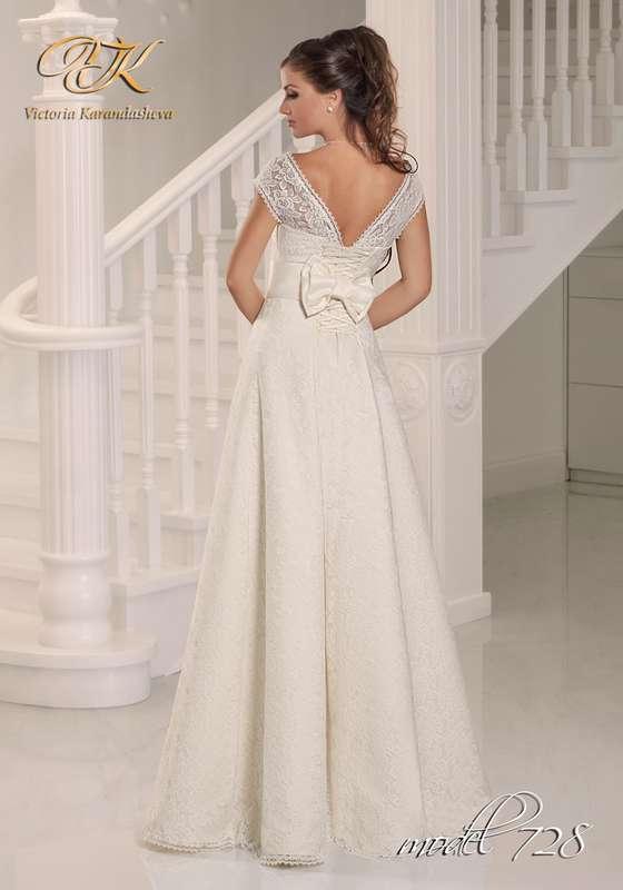 Фото 3502437 в коллекции Наличие на данный момент - Свадебный салон Королева