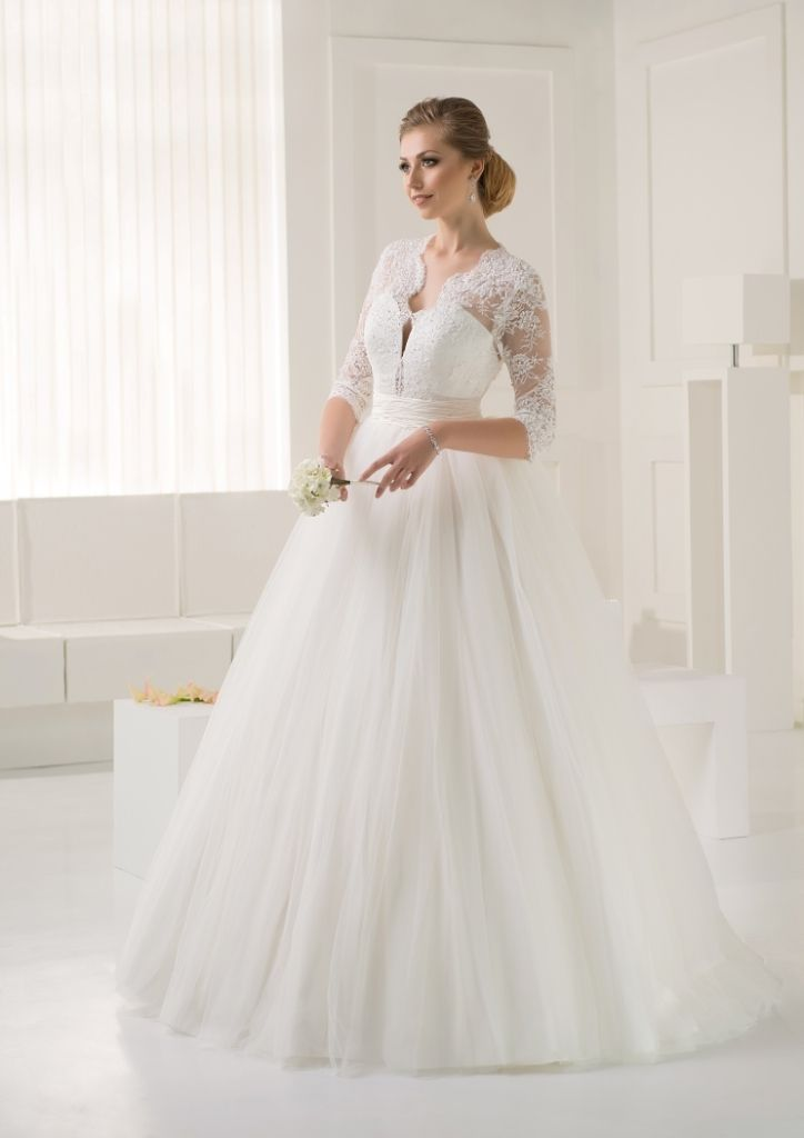 Фото 3720855 в коллекции Портфолио - Свадебный салон Королева