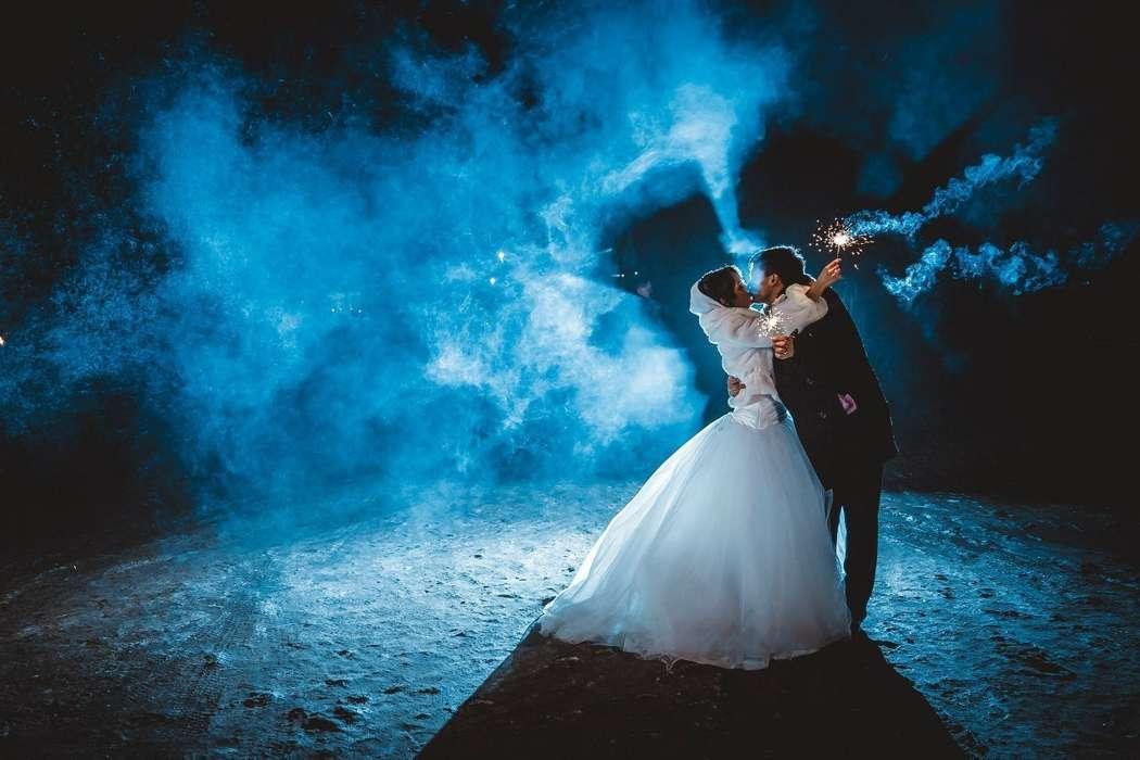 свадебные фото с дымовыми шашками отзывы хоть раз