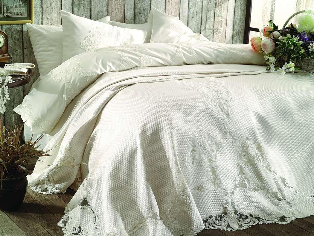 Фото 14544522 в коллекции Комплекты постельного белья - Магазин уюта Textilio