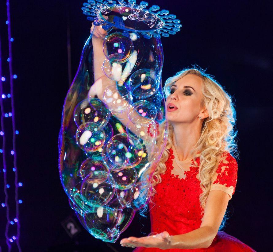 Фото 14555870 в коллекции Свадебное шоу мыльных пузырей Пузырляндия - Пузырляндия - шоу мыльных пузырей