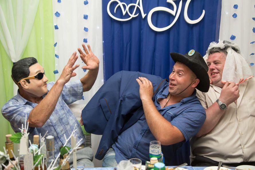 Фото 14580382 в коллекции Ведущая и Свадебный банкет - Фиеста - праздничное агентство