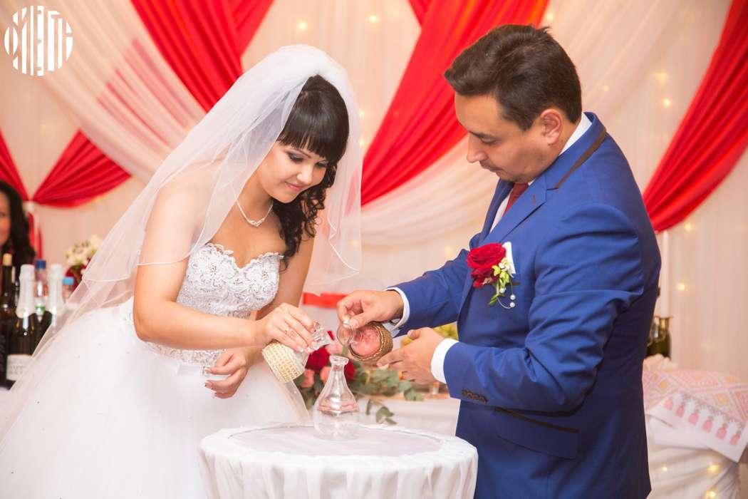 Фото 14580442 в коллекции Ведущая и Свадебный банкет - Фиеста - праздничное агентство