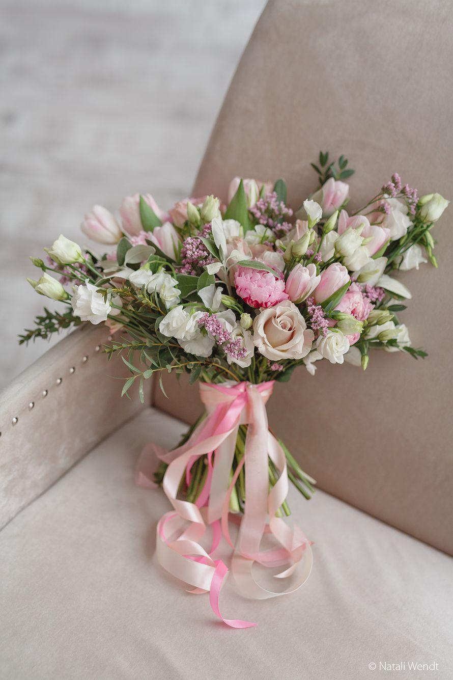 Утро невесты - фото 16881770 Фотограф Наталья Вендт