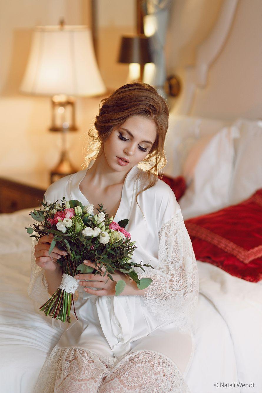 Утро невесты - фото 17266526 Фотограф Наталья Вендт
