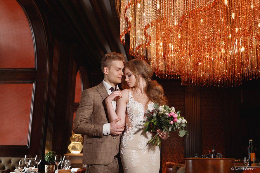 Свадьба в Питере - фото 17266570 Фотограф Наталья Вендт