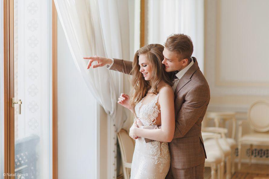 Жених и невеста - фото 17266586 Фотограф Наталья Вендт