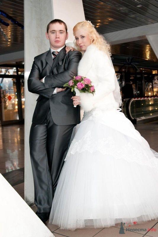 Фото 58512 в коллекции Свадьба Анастасии и Ивана - Savose4ka