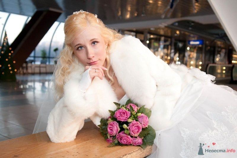 Фото 58513 в коллекции Свадьба Анастасии и Ивана - Savose4ka