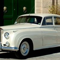Rolls-Royce Silver Cloud 1958 г.в.