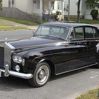Rolls-Royce Silver Cloud III  1964 г.в.