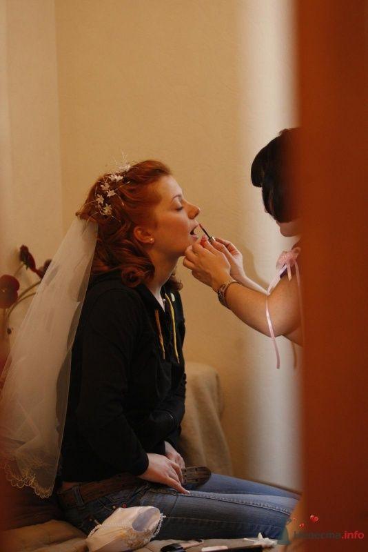 Фото 47966 в коллекции Мои фотографии - Невеста01