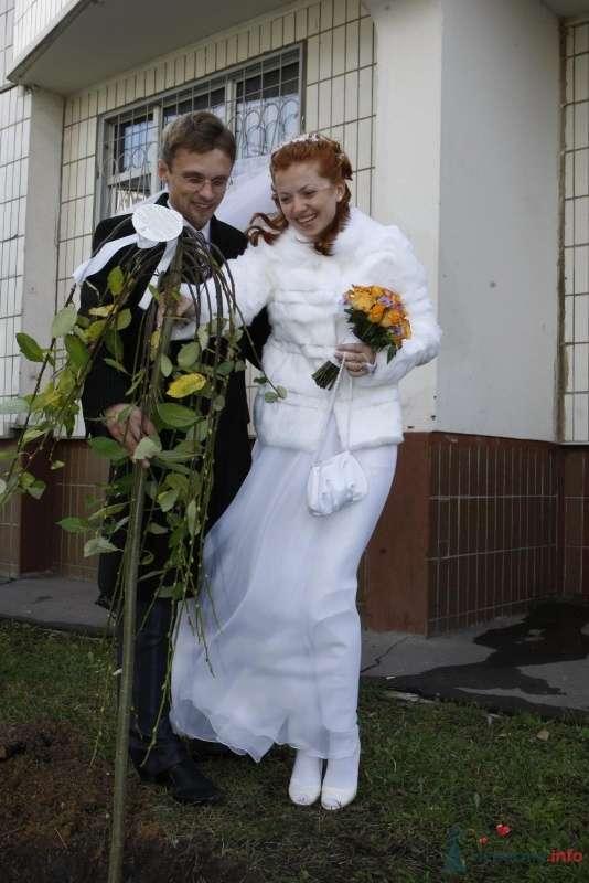 Фото 47972 в коллекции Мои фотографии - Невеста01
