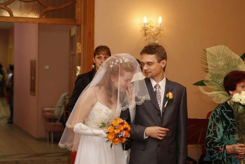Фото 48001 в коллекции Мои фотографии - Невеста01