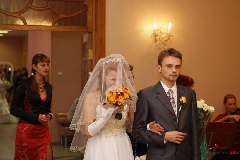 Фото 48028 в коллекции Мои фотографии - Невеста01
